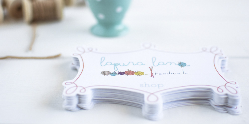 Etiquetas LaPura Lana