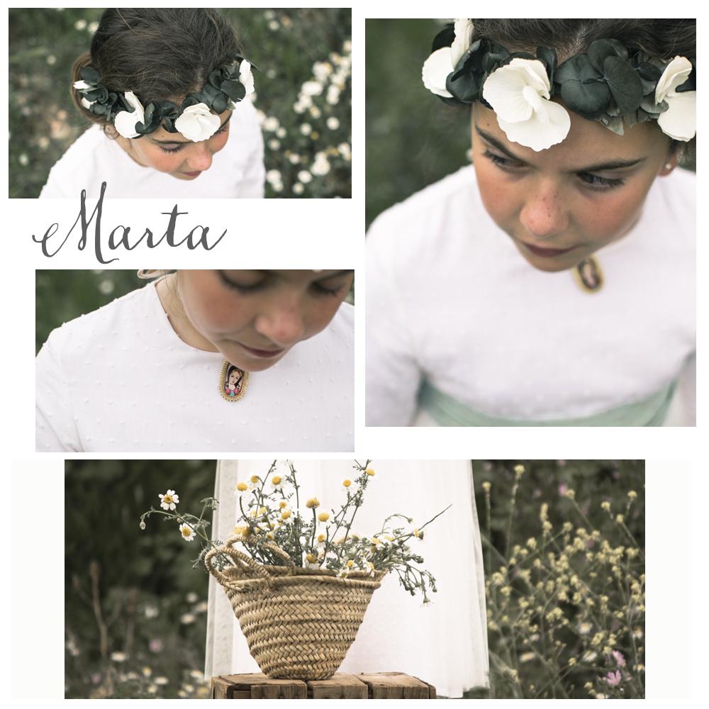 Fotos para Marta